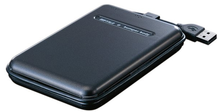External Hard Disk (Computer Accessories)