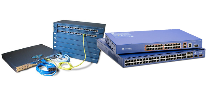 Network Switche and Router
